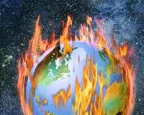 Global warming propaganda