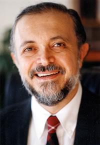 Professor Mario Molina