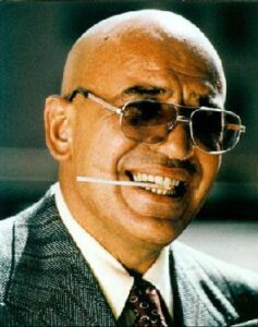 Kojak - affected by climate change