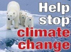 help stop climate change big