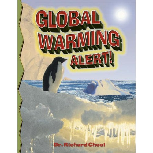 warming alert