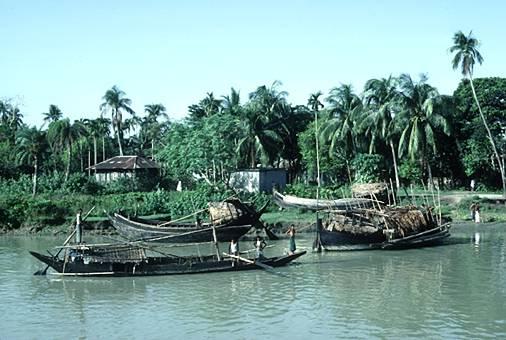bangladesh ganges delta
