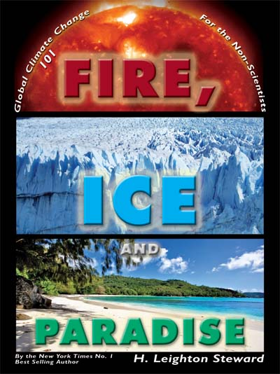 fire ice paradise