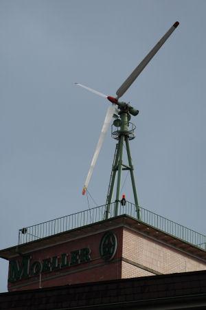 turbine pfalz