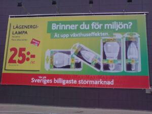 ICA Maxi i Malmö Västra Hamnen