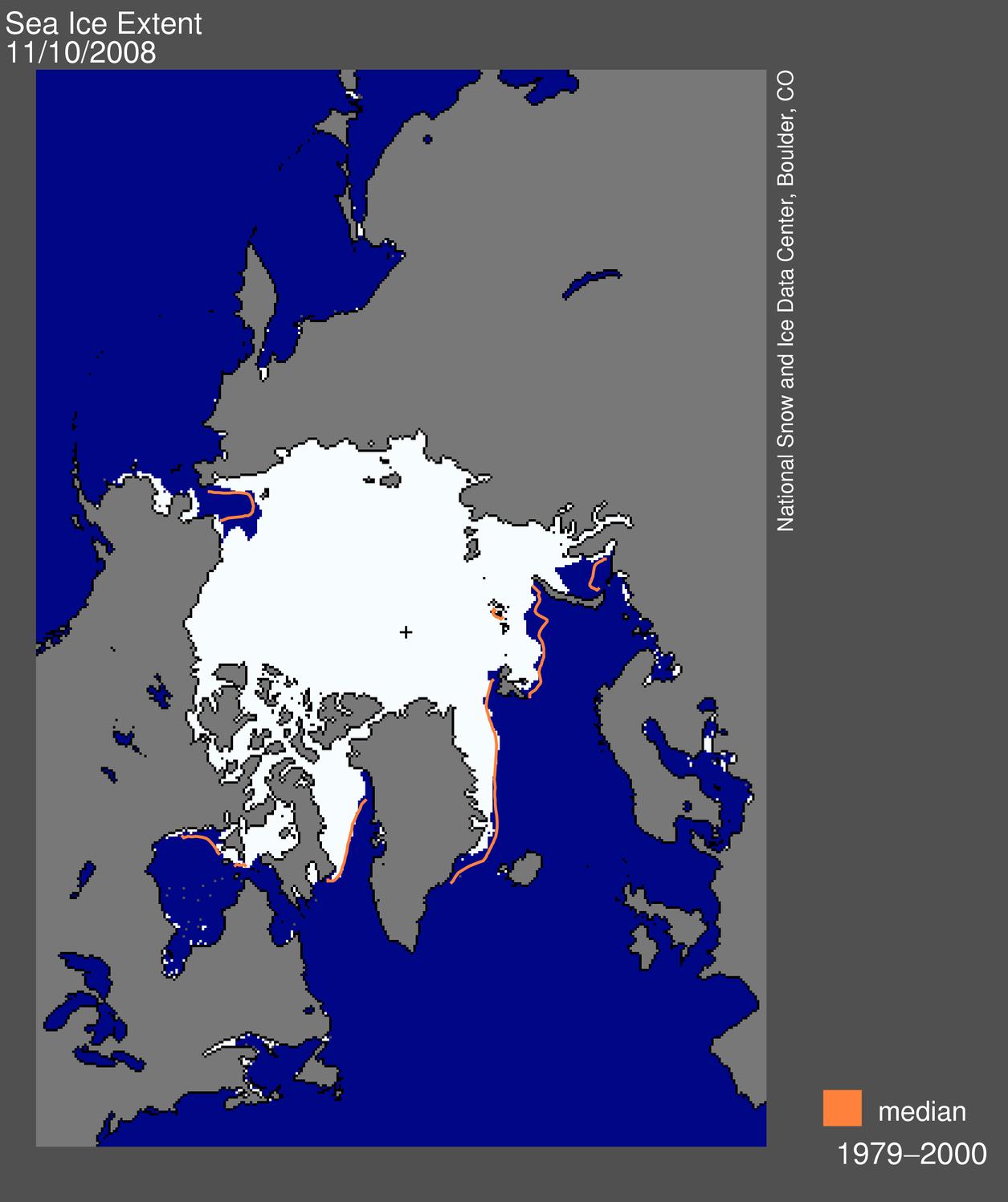 arktis 10 nov