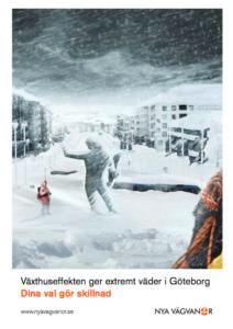 Så slår klimathotet mot Göteborg