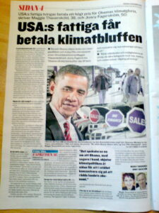 Expressen Debatt 081106