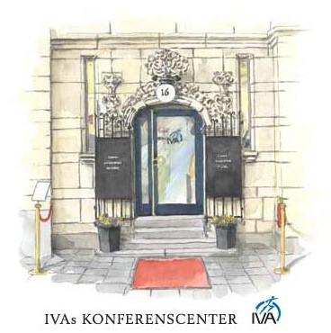 iva entrance