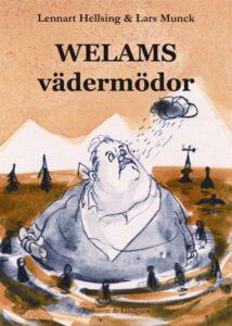 Welams vädermödor - klimatvetande för de små