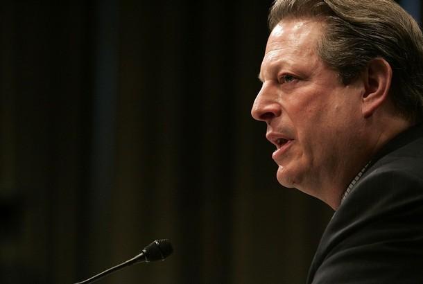 Al Gore ska vittna inför senaten