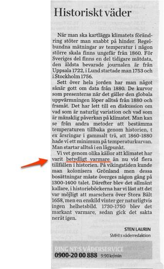 Norrköpings Tidningar 090128