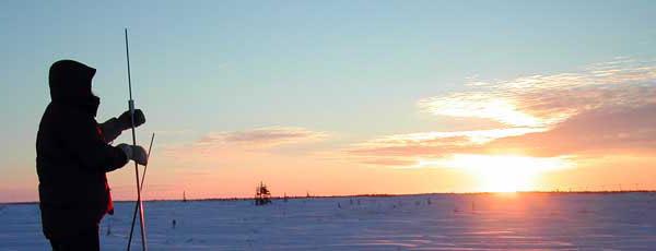 Semester i Arktis