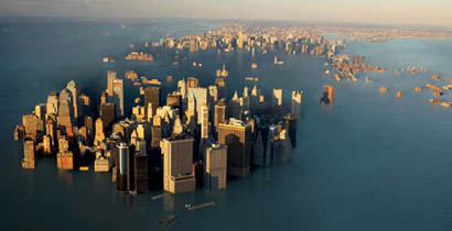 new-york-underwater