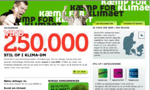Klima-DM