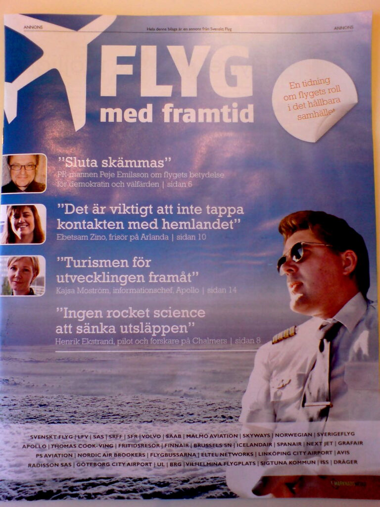 Dagens Industri 090324