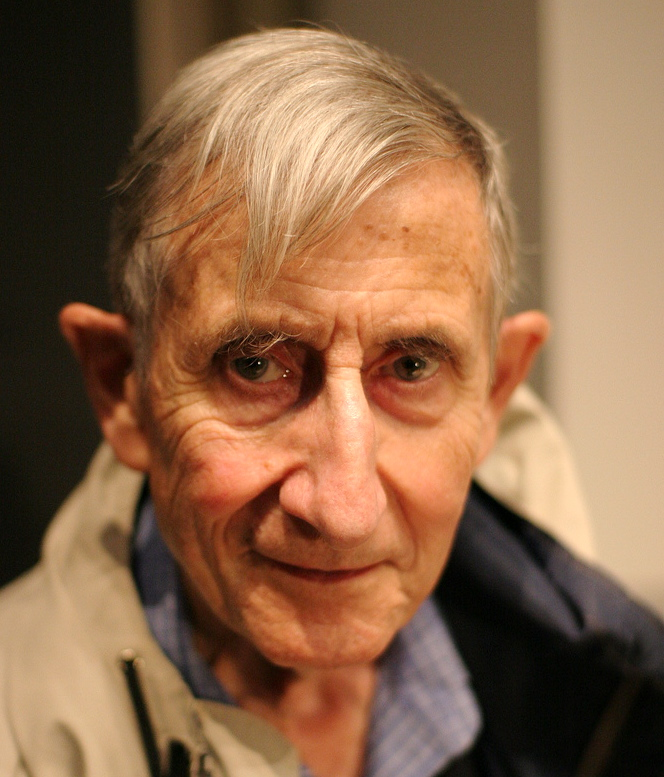Professor Freeman Dyson