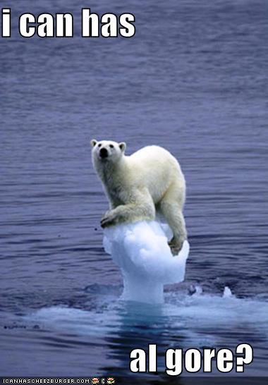 I väntan på Al Gore