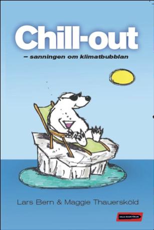 Bern och Thauersköld: Chill-out