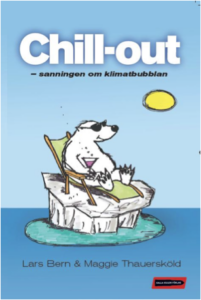 Chill-out finns nu tryckt!