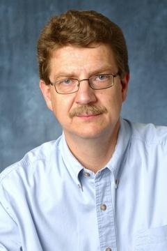 Professor Michael Tjernström