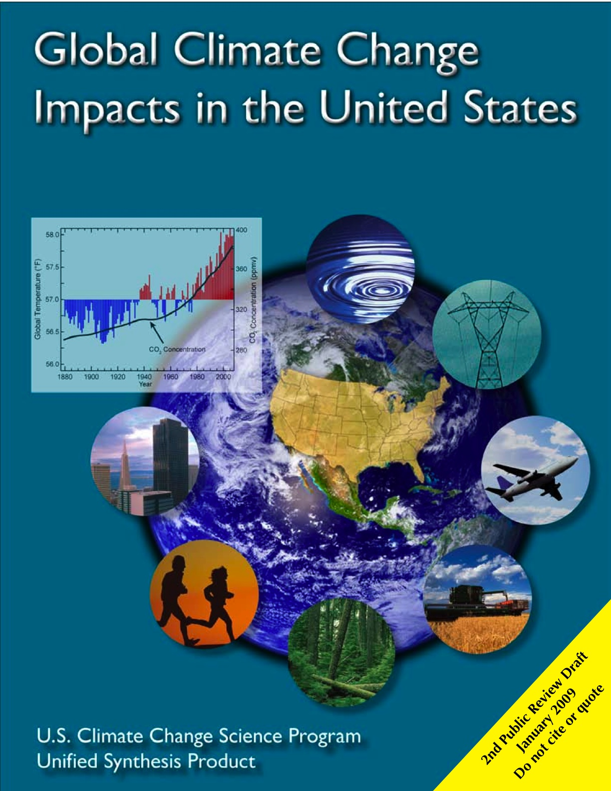 Global Climate Change: Impacts in the United States