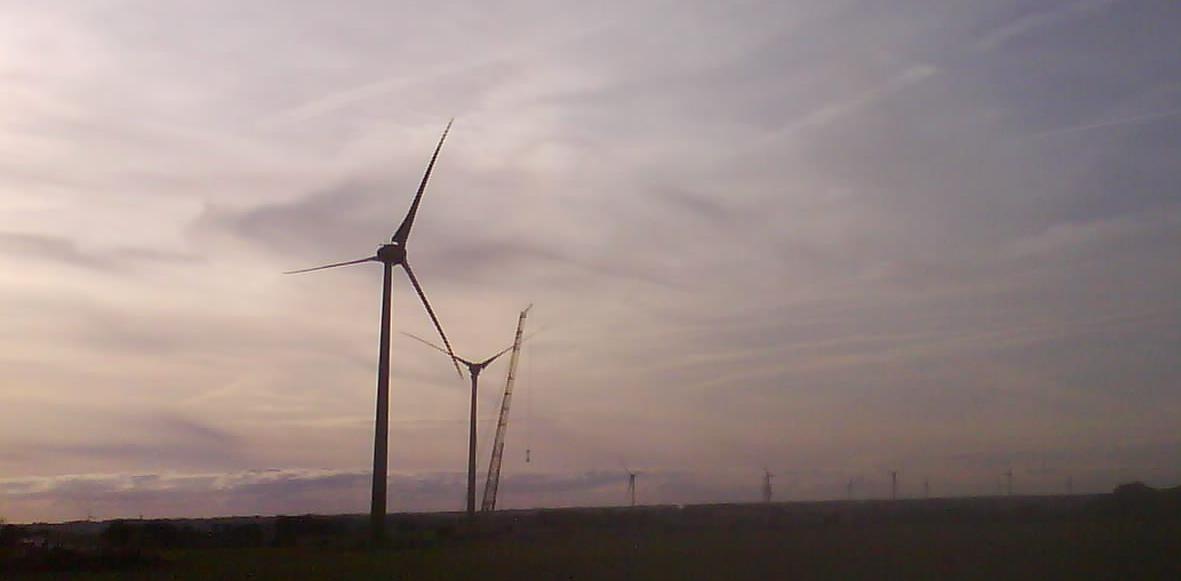 Vindkraft Österlen2