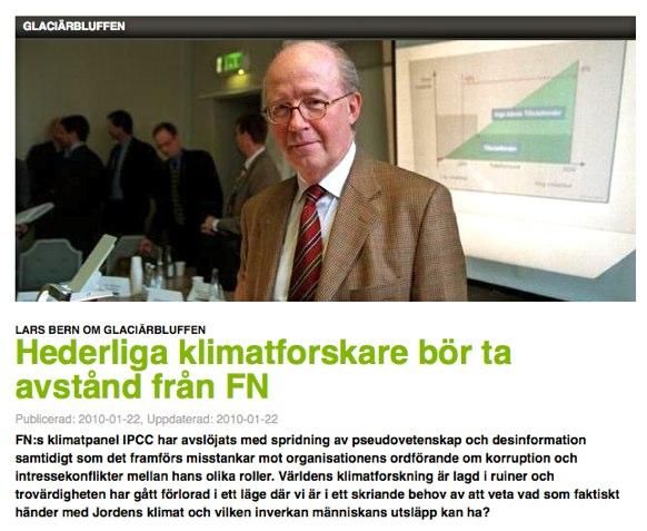 Lars Bern är näste man på Newsmill - Stockholmsinitiativet ... 488205b810183