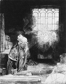 220px-Rembrandt,_Faust