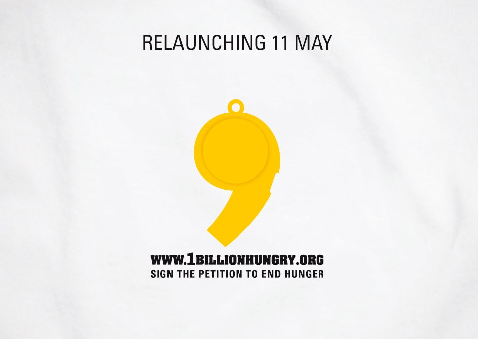 1billionhungry