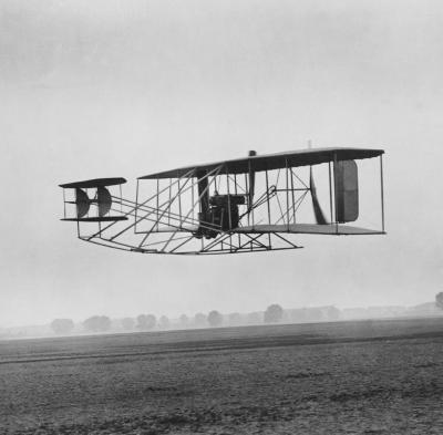 chronicle of flight1