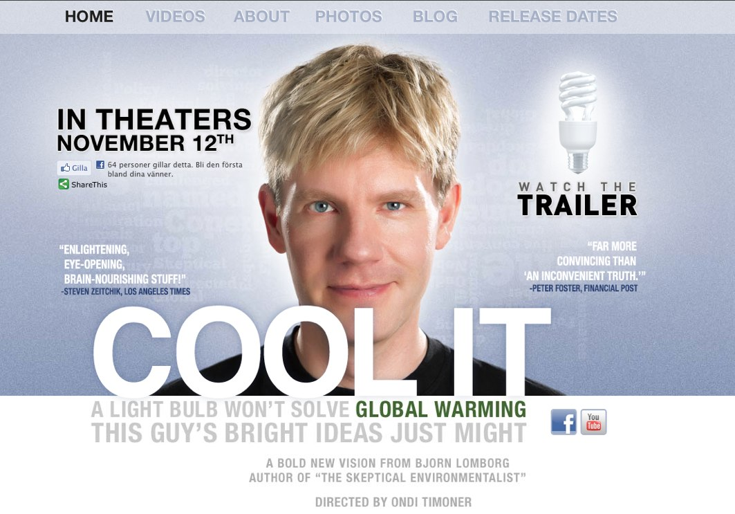 Cool IT The Movie