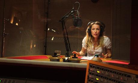 Gillian Anderson in No P 006
