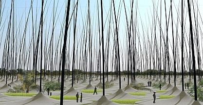 windstalk park