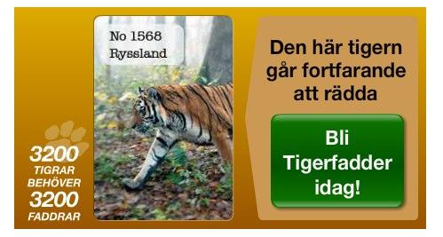 Världsnaturfonden WWF 1