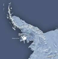 antarktiska halvön
