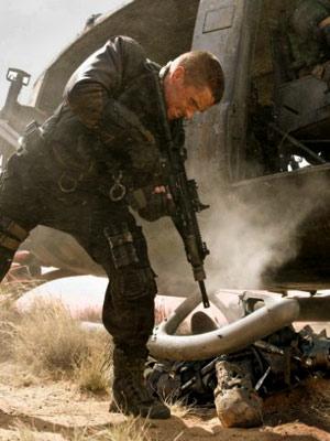 Terminating The Terminator