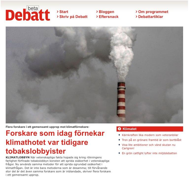 Debatt | svt.se