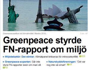 DN-Greenpeace