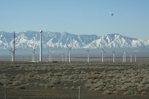 china windpower