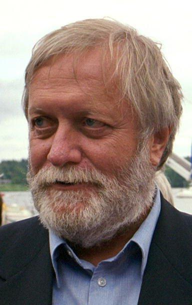Björn Törnvall