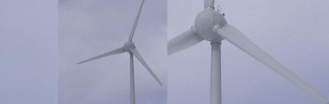 Wijkman vindkraft