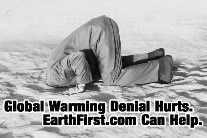 global warming denial hurts