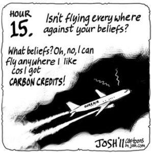 klimatflyg