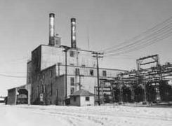 kolkraftverk gammalt
