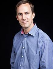 Johan Bergendorff