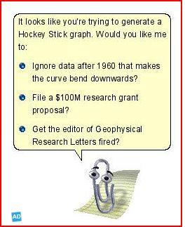 hockey stick clipit graphic