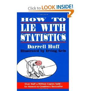 Statistics Lie