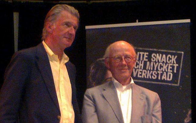 Wijkman och Bern