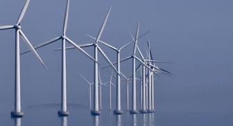 Havbaserad vindkraft